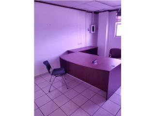 Ideal Para Oficina Amplio piso 2 Realty, MBA