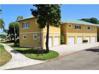 Villa Montana B Row Condo- 2 units + garage