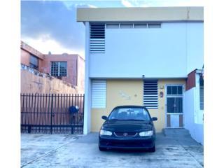 Casa, Urb. Interamericana,  3- 1 1/2 89k