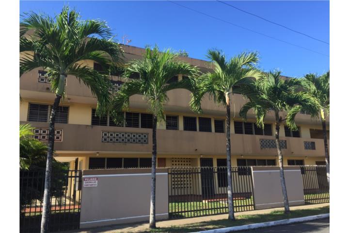 Santa Catalina Apartments Puerto Rico