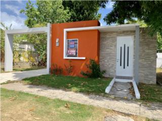REMODELADA - Urb. Puerto Nuevo