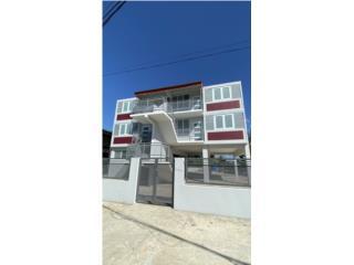 Edificio* 4 unidades* Playa