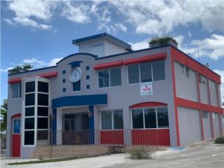 Carr. #129, Bo. Hato Arriba, Arecibo