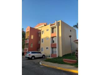 Penthouse en Condominio Montesol