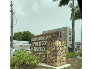 Puerto Nuevo - Inversión