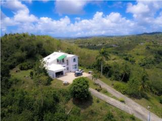 Amazing Property At Top Of the Hill, Juncos