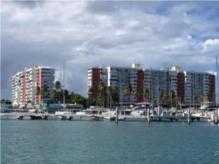 Isleta Marina, Vista PANORAMICA