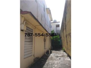 Santurce - Avenida Tapia - apartamentos