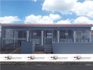 Urb Villa Nueva - Caguas