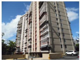 Hato Rey Plaza califica FHA piso 15