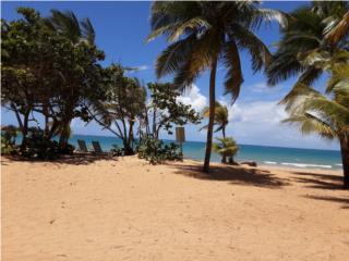 BEACHFRONT NEAR TO RIO MAR -SHORT TERMS RENT