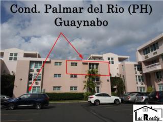 Palmar del Rio - PH, Terraza, 2Pkgs, 1,400 pc