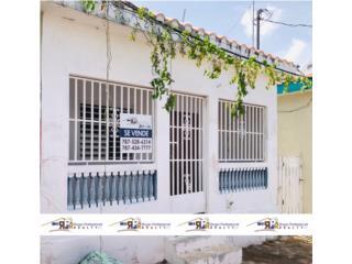 Calle Francisco Sostre - Yabucoa
