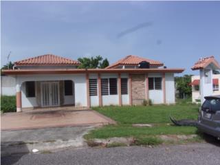 Mayaguez Bo. Miradero 3/4 $258,500