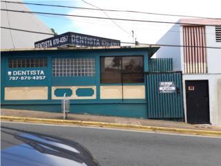 Casa - Oficina Area Plaza del Pueblo