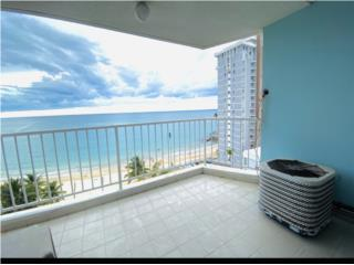 Reina del Mar - OCEANFRONT with Balcony
