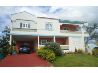 Hermosa residencia en Guajataca