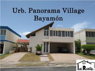 Panorama Village - Ampliada, family y terraza