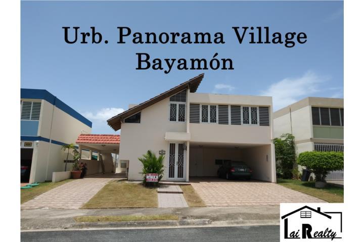 Panorama Village Puerto Rico