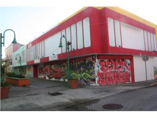 Paseo Jose Gautier Benitez, sobre 16,000 P/C