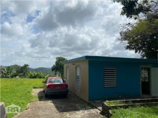 Bo. Río Abajo, Ceiba