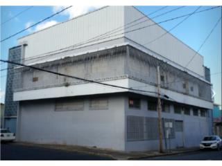 Sector Villa Alegre, Bayamón
