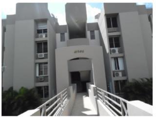 Cond. Villas de Monte Atenas 3h/2b $99,300