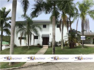 Urb. Hacienda Margarita - Luquillo