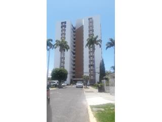 APT Twin Towers, Ponce