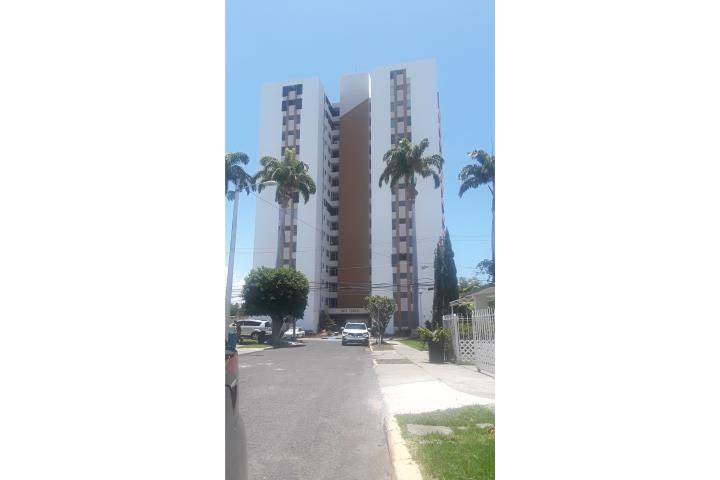 Twin Towers Puerto Rico
