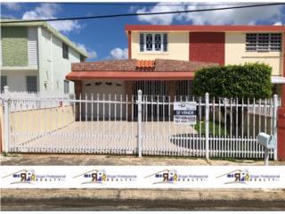 Urb. Villas de Castro - Caguas