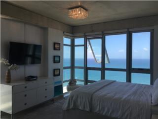Apt moderno con hermosa vista al mar - opcinado