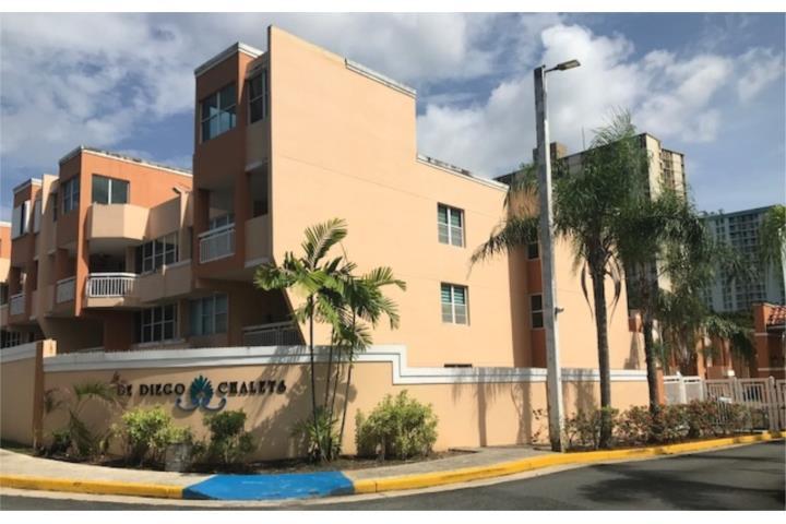 De Diego Chalets Puerto Rico