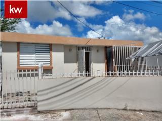 URB. JOSE H. RAMIREZ, CASA EN RIO GRANDE, P.R
