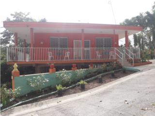 Barrio Guaraguao - Guaynabo