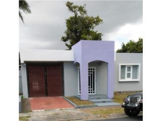 Nueva en el mercado. Ext. Villa Rica, Bayamon.