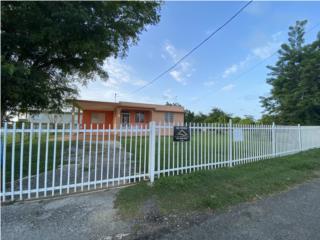 Casa 3-2, 1,700MC Aguadilla PR Bo Aguacate.