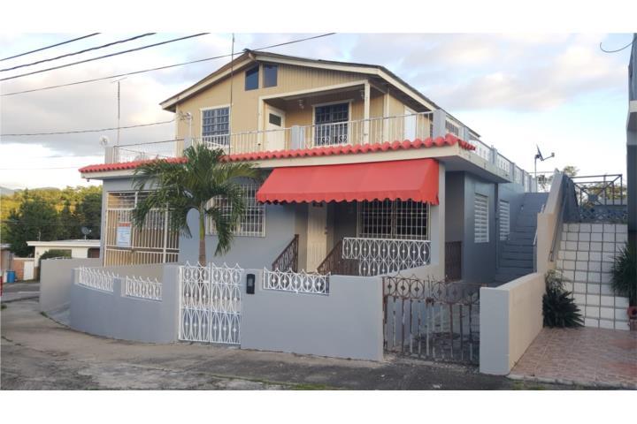 Villa Madrid Puerto Rico