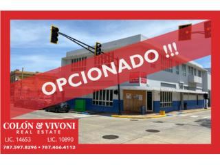 Edificio Comercial (Mayaguez) 675K