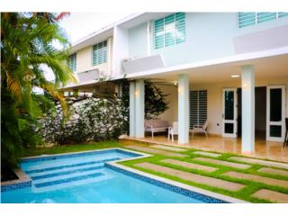 Beautifully Remodeled Home - Punta Las Marias