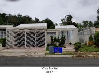 Casa en Venta solo cash  Parkville Guaynabo