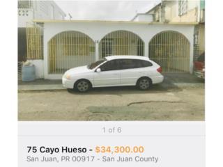 787-633-7866 CAYO HUESO