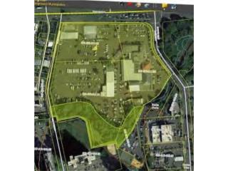 Escorial Property- Royal Motors; San Juan