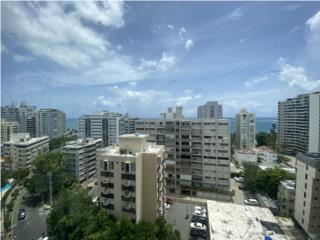 Condado Real with Great Views, Condado