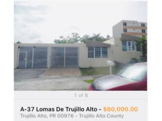 787-633-7866 LOMAS DE TRUJILLO ALTO