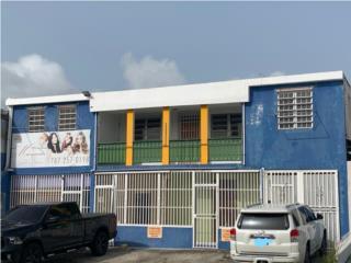 Centrico Edificio Comercial y Residencial