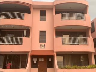 Apartamento Vizcaya 3H y 2B
