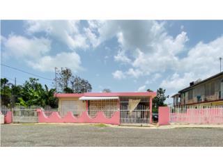 Casa de 2 Unidades - Parcelas Marquez -Manati