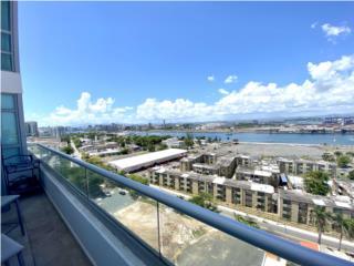 OPCIONADO! Vista Panoramica con Balcon!