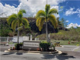 Condominio Senderos del Rio, Trujillo alto